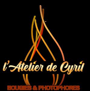 Logo l'atelier de cyril
